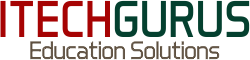 ITechGurus Education Solutions