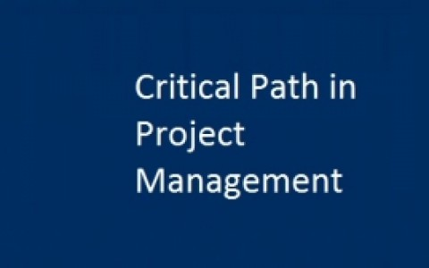 Understanding Critical Path in Project Management (PMP® Guidelines)